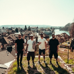 """Wo ich dich finder-Tour"" Aarburg 2019"